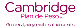 Cambridge Plan de Peso