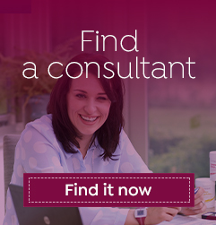 Find a Consultant